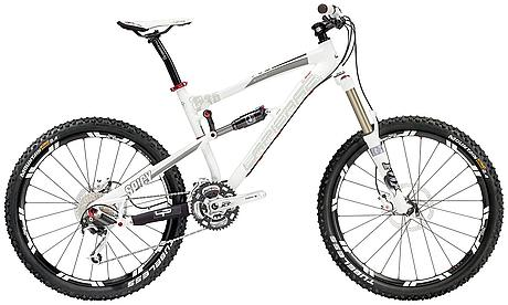 Lapierre Spicy 516